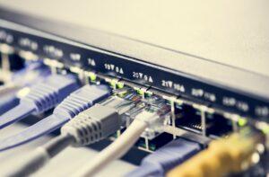 Ethernet Netzwerke