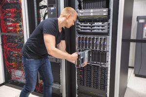 NAS Server einrichten lassen